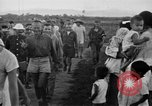 Image of American prisoners Philippines, 1945, second 11 stock footage video 65675045823