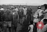 Image of American prisoners Philippines, 1945, second 12 stock footage video 65675045823