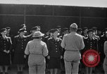 Image of American nurses Bataan Luzon Philippines, 1945, second 5 stock footage video 65675045826