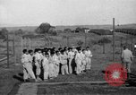 Image of Japanese prisoners Philippines, 1945, second 10 stock footage video 65675045830