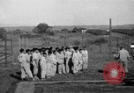 Image of Japanese prisoners Philippines, 1945, second 11 stock footage video 65675045830