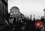 Image of Tri-Partite pact Sophia Bulgaria, 1943, second 12 stock footage video 65675045836