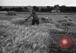 Image of Ukraine farmers Ukraine, 1943, second 10 stock footage video 65675045849