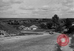 Image of German broadcasting station Ukraine, 1943, second 4 stock footage video 65675045851