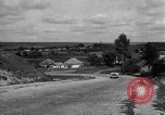Image of German broadcasting station Ukraine, 1943, second 5 stock footage video 65675045851