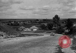 Image of German broadcasting station Ukraine, 1943, second 6 stock footage video 65675045851