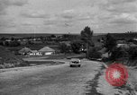 Image of German broadcasting station Ukraine, 1943, second 11 stock footage video 65675045851