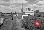 Image of general government border station Ukraine, 1943, second 1 stock footage video 65675045856