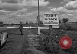 Image of general government border station Ukraine, 1943, second 2 stock footage video 65675045856