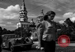 Image of church Ukraine, 1943, second 3 stock footage video 65675045857