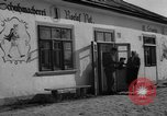 Image of German news agency GmbH, DNB office at RKU Ukraine, 1943, second 2 stock footage video 65675045858