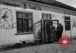 Image of German news agency GmbH, DNB office at RKU Ukraine, 1943, second 4 stock footage video 65675045858