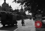 Image of military occupation and street scenes Ukraine, 1943, second 3 stock footage video 65675045859