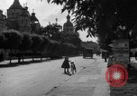 Image of military occupation and street scenes Ukraine, 1943, second 9 stock footage video 65675045859