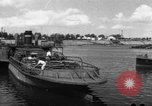 Image of the seaport of Odessa Ukraine, 1943, second 1 stock footage video 65675045860