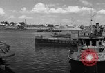 Image of the seaport of Odessa Ukraine, 1943, second 5 stock footage video 65675045860