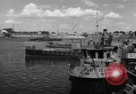 Image of the seaport of Odessa Ukraine, 1943, second 6 stock footage video 65675045860