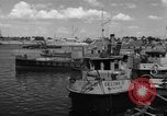 Image of the seaport of Odessa Ukraine, 1943, second 7 stock footage video 65675045860
