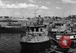 Image of the seaport of Odessa Ukraine, 1943, second 8 stock footage video 65675045860
