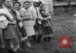 Image of Ukraine civilians Ukraine, 1943, second 3 stock footage video 65675045872