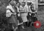 Image of Ukraine civilians Ukraine, 1943, second 4 stock footage video 65675045872