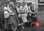 Image of Ukraine civilians Ukraine, 1943, second 5 stock footage video 65675045872