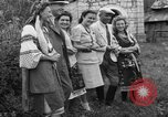 Image of Ukraine civilians Ukraine, 1943, second 6 stock footage video 65675045872