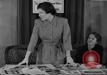 Image of League of Women Voters United States USA, 1950, second 6 stock footage video 65675045875