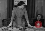 Image of League of Women Voters United States USA, 1950, second 8 stock footage video 65675045875