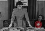 Image of League of Women Voters United States USA, 1950, second 11 stock footage video 65675045875