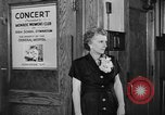 Image of American women United States USA, 1950, second 4 stock footage video 65675045876