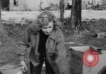 Image of American women in civic duties Monroe New York USA, 1950, second 3 stock footage video 65675045877