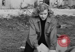 Image of American women in civic duties Monroe New York USA, 1950, second 4 stock footage video 65675045877