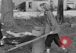 Image of American women in civic duties Monroe New York USA, 1950, second 10 stock footage video 65675045877