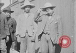 Image of Pancho Villa and revolutionist recruits Chihuahua Mexico, 1916, second 9 stock footage video 65675045879