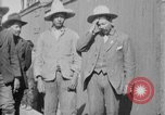 Image of Pancho Villa and revolutionist recruits Chihuahua Mexico, 1916, second 10 stock footage video 65675045879