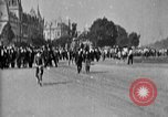 Image of Pancho Villa and revolutionist recruits Chihuahua Mexico, 1916, second 20 stock footage video 65675045879