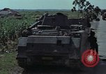 Image of Vietnamese soldiers Hue Vietnam, 1972, second 8 stock footage video 65675045882