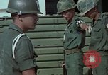 Image of Vietnamese soldiers Hue Vietnam, 1972, second 2 stock footage video 65675045884