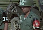 Image of Vietnamese soldiers Hue Vietnam, 1972, second 8 stock footage video 65675045884