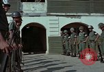 Image of Vietnamese soldiers Hue Vietnam, 1972, second 12 stock footage video 65675045884