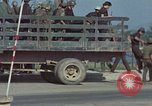 Image of Vietnamese soldiers Hue Vietnam, 1972, second 4 stock footage video 65675045886