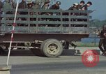 Image of Vietnamese soldiers Hue Vietnam, 1972, second 5 stock footage video 65675045886