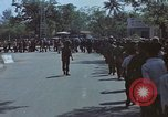 Image of Vietnamese soldiers Hue Vietnam, 1972, second 2 stock footage video 65675045887