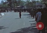 Image of Vietnamese soldiers Hue Vietnam, 1972, second 4 stock footage video 65675045887