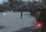 Image of Vietnamese soldiers Hue Vietnam, 1972, second 5 stock footage video 65675045887