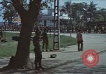 Image of Vietnamese soldiers Hue Vietnam, 1972, second 8 stock footage video 65675045887