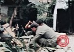 Image of United States troopers Hue Vietnam, 1968, second 1 stock footage video 65675045890