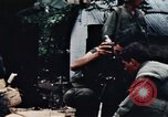 Image of United States troopers Hue Vietnam, 1968, second 7 stock footage video 65675045890