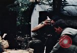 Image of United States troopers Hue Vietnam, 1968, second 9 stock footage video 65675045890
